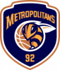 Metropolitans 92