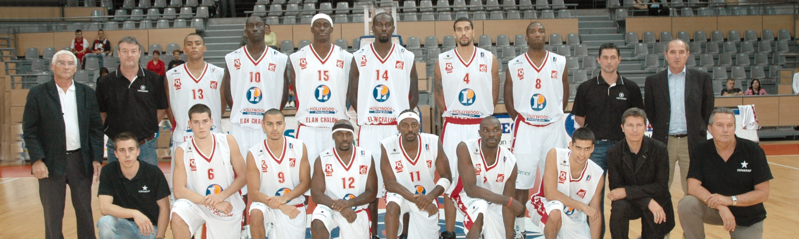 Saison 2007-2008