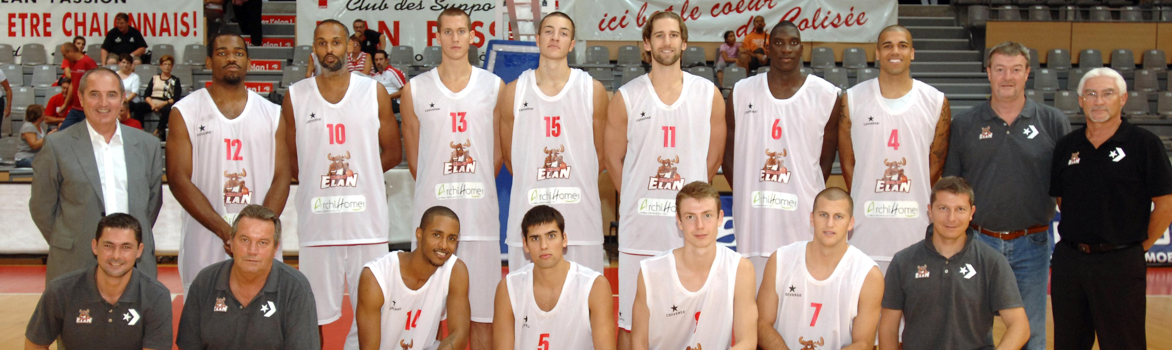 Saison 2009-2010