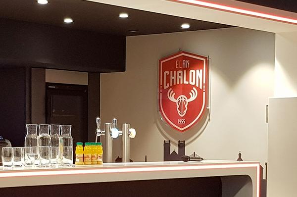 organisez vos événements et séminaires-événement et séminaire au Colisée Elan Chalon