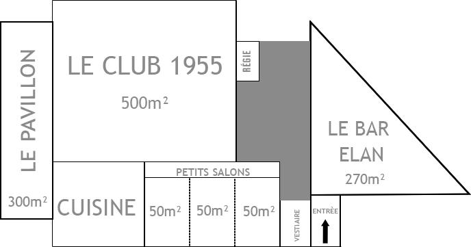 Organisez vos événements et séminaires au Colisée événement et séminaire au Colisée Elan Chalon